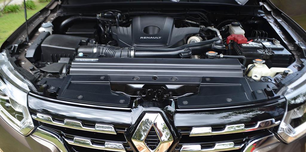Renault Alaskan 1