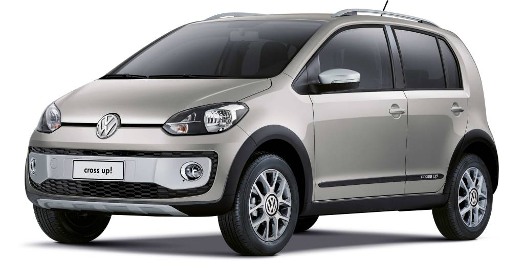 Volkswagen Cross Uo