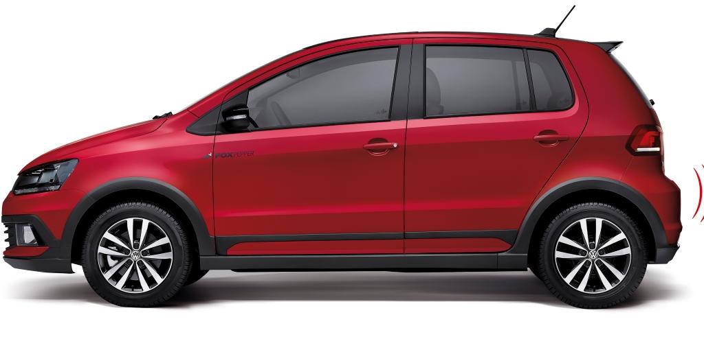Volkswagen Fox Pepper 3