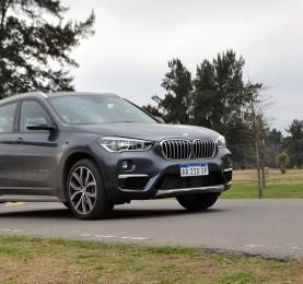 BMW X1 princial