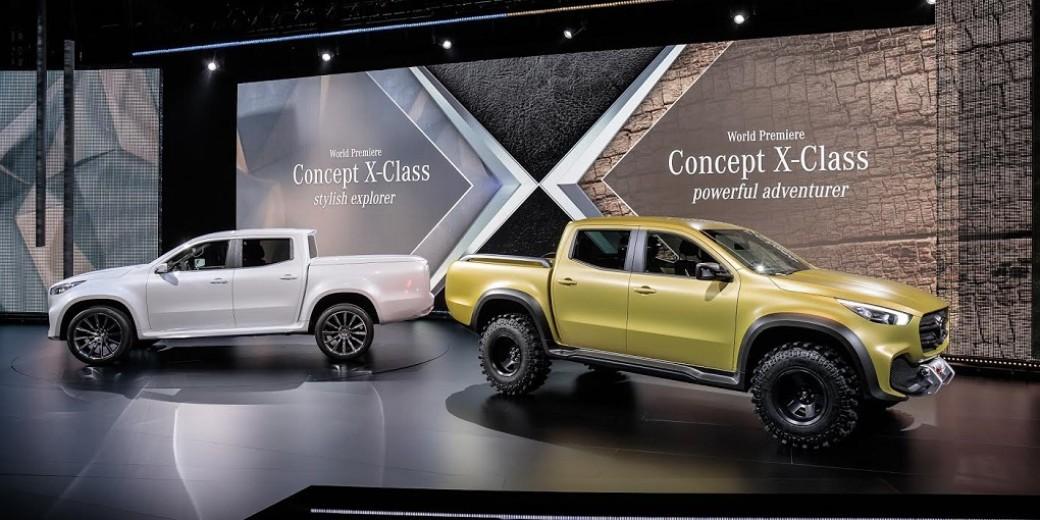 Mercedes-Benz – The Concept / Artipelag / Stockholm 2016