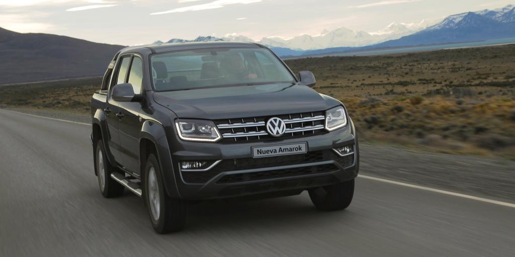 Volkswagen Amarok 2