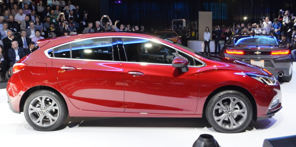 Autos Chevrolet 2014 Precios.html | Autos Post