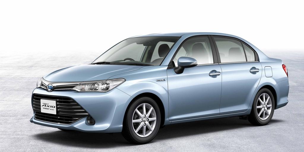 La generación número 11 da paso al último modelo de la marca, el más revolucionario.
