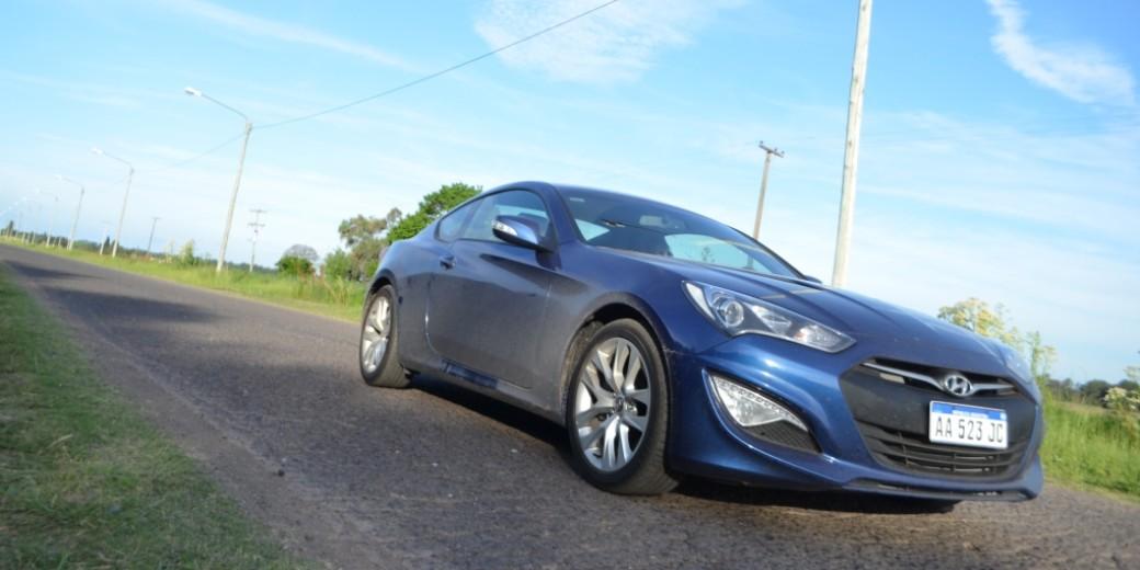 Hyundai genesis 4