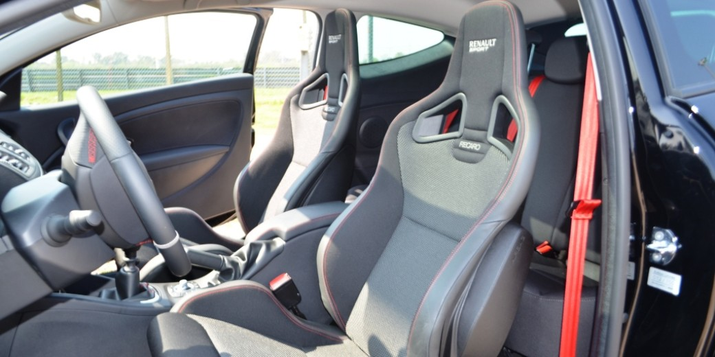 renault Megane RS5