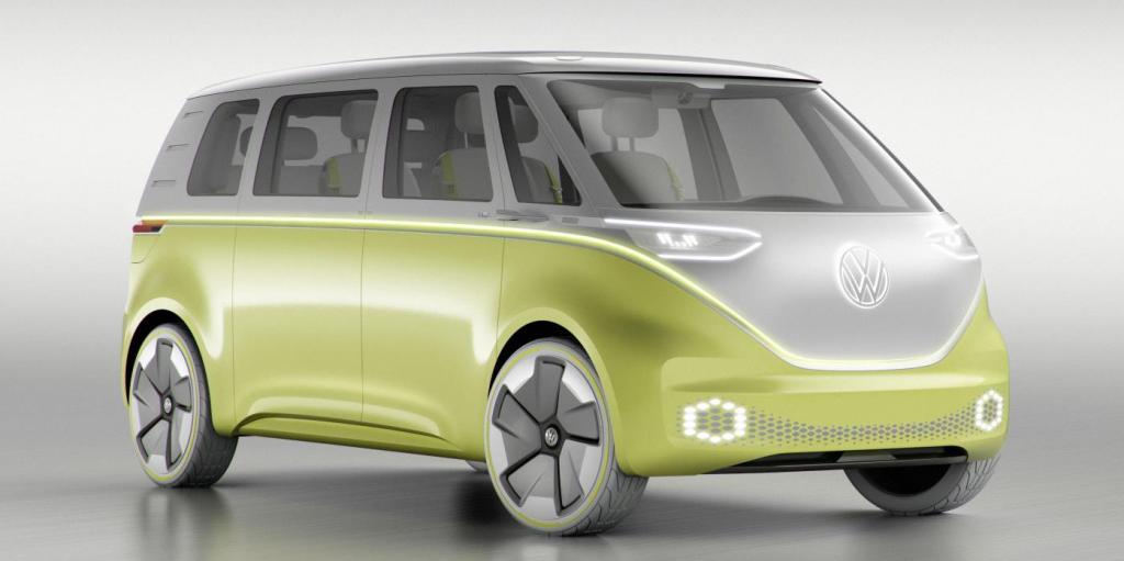 la  u00abkombi u00bb volkswagen del futuro  u00bb motriz