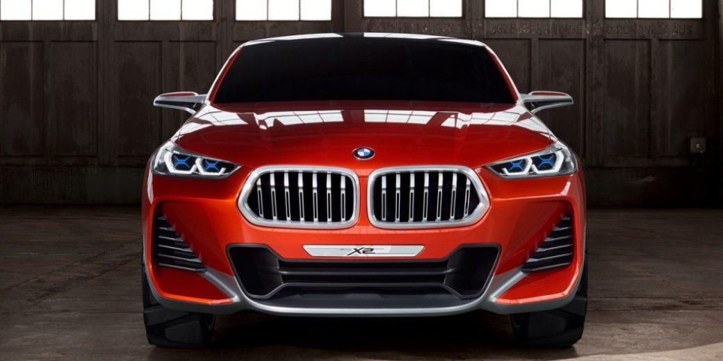BMW X2 0