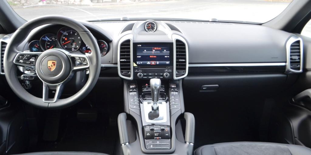 2017 porsche cayenne interior images reverse search for Porsche cayenne interior images