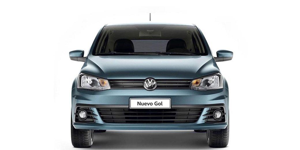 Top 10 – VW Gol