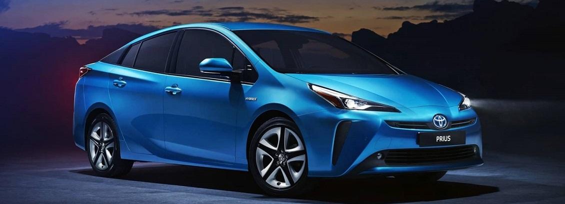 Toyota amplía la gama del Mobility Services con nuevos modelos