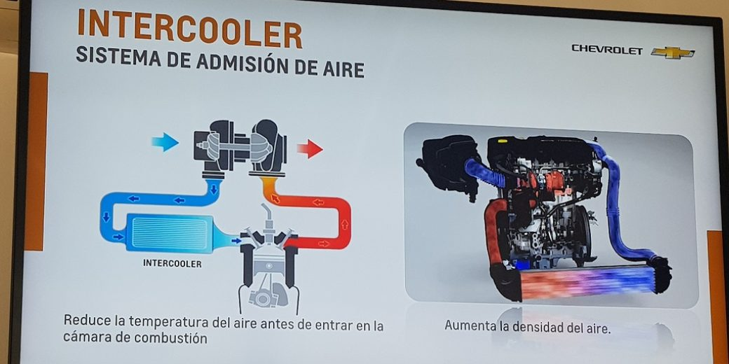 CHevrolet motores filmina 3