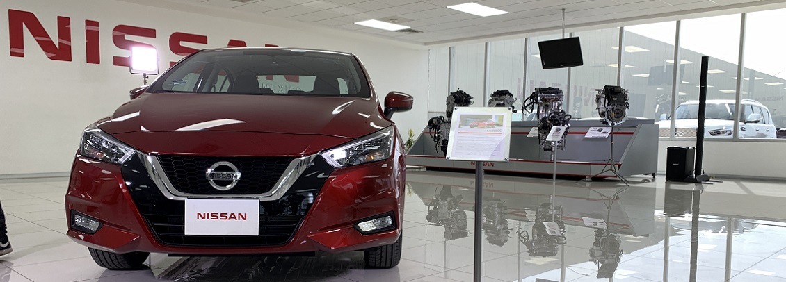 Nissan Versa, renovación total: Así es la segunda generación