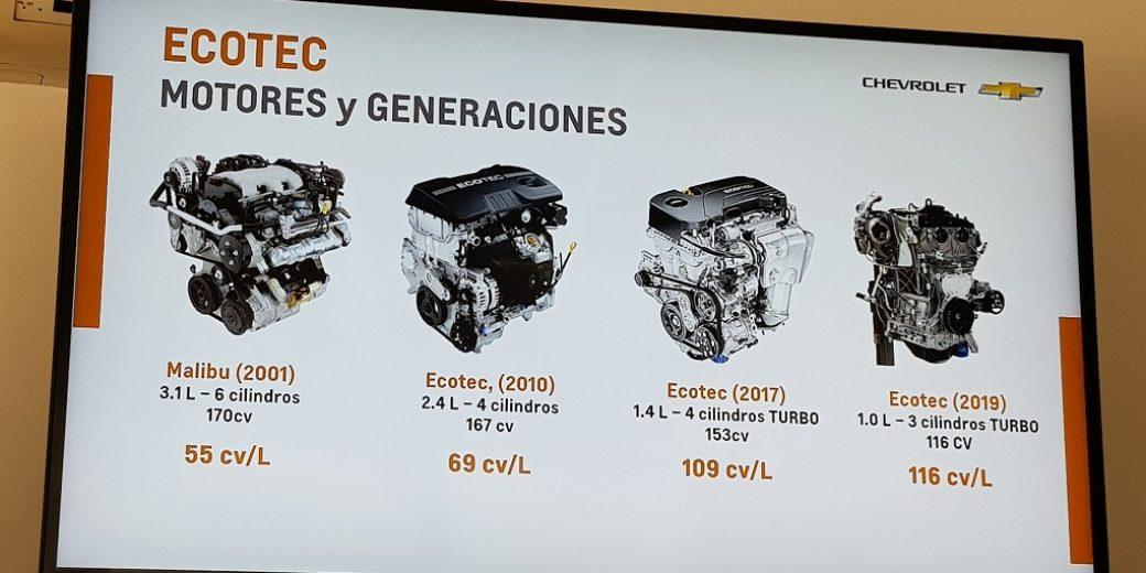 motores chevrolet 2