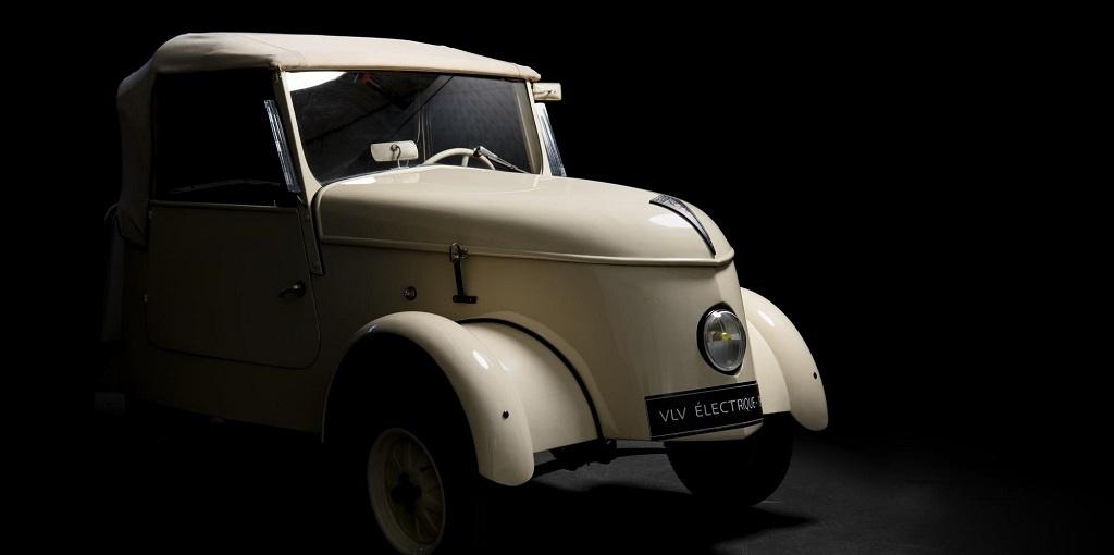 Autos eléctricos: Peugeot el padre de la movilidad eléctrica