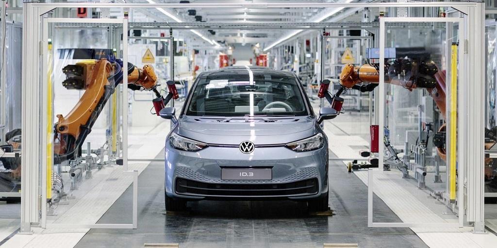 Volkswagen ID3: El modelo que revolucionará el mundo de los eléctricos