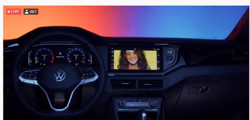 VW Play: Así funciona el nuevo sistema multimedia de la marca