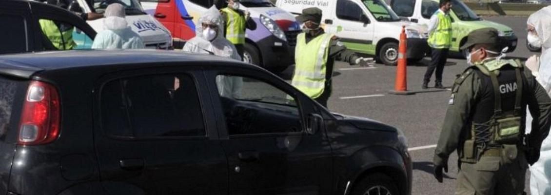 Seguros del auto con descuentos en cuarentena