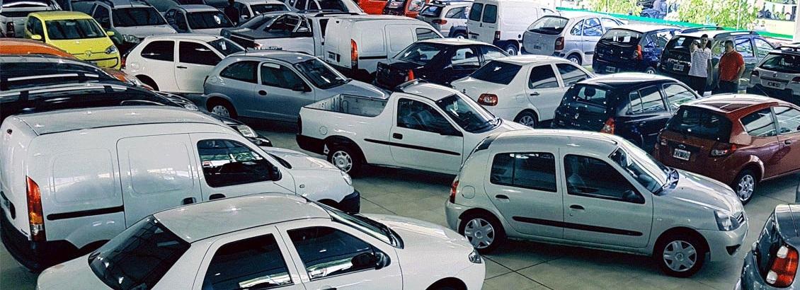 Los 10 autos usados más vendidos de abril