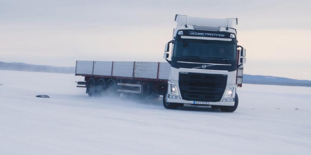 """Camiones Volvo: """"El objetivo es bajar a cero los accidentes de tránsito en Argentina"""""""