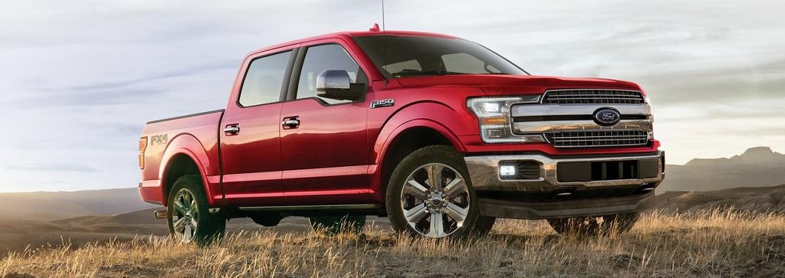 ¿Cuándo llega la Ford F-150 eléctrica?