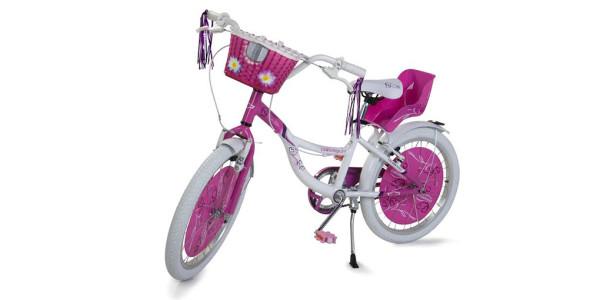 Chevrolet bici niña