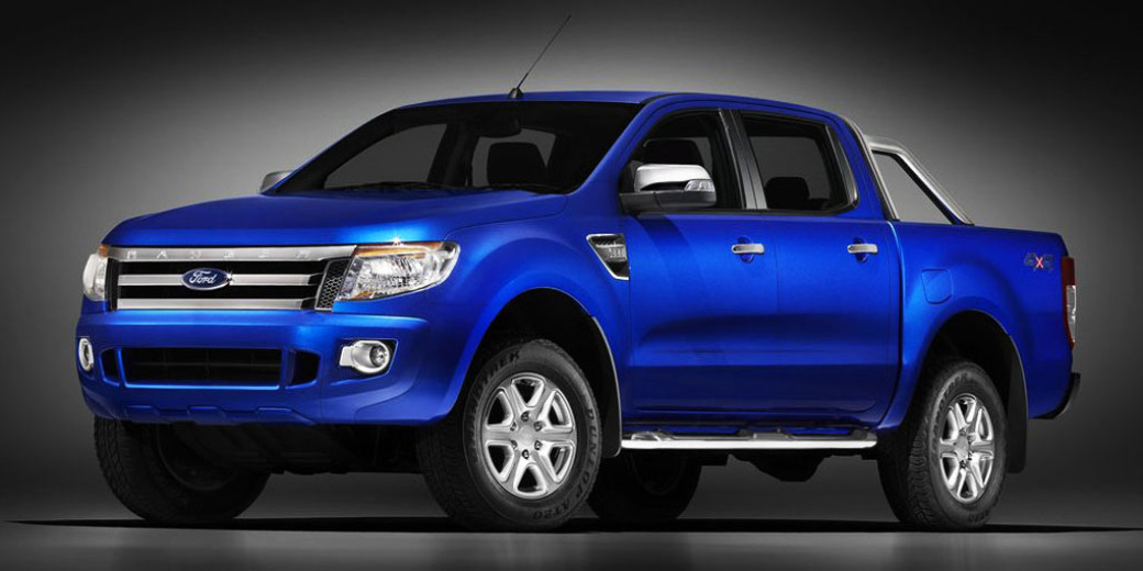 Ford Ranger copia