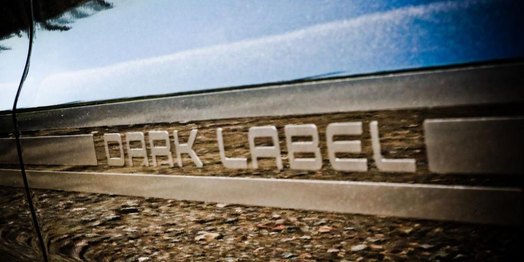 Amarok Dark Label 16