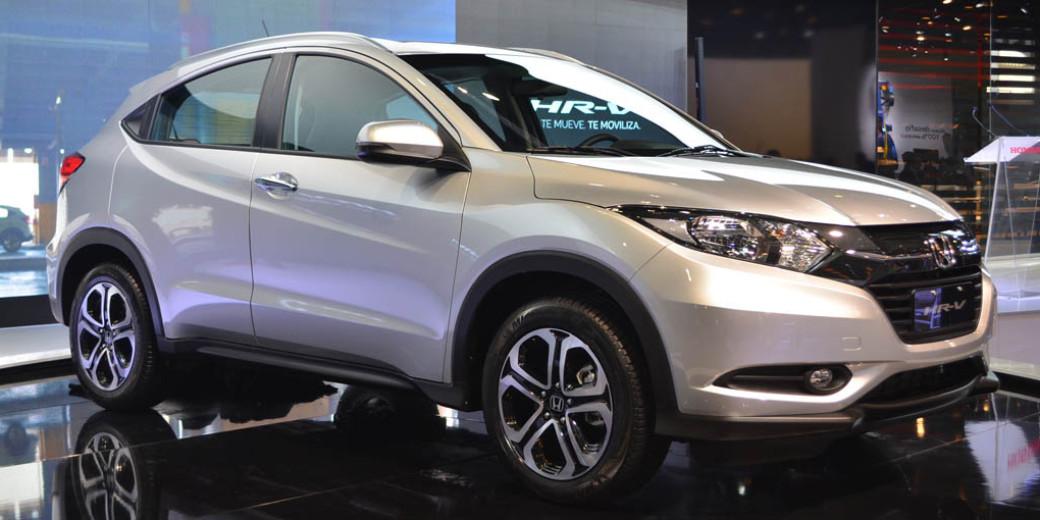 Honda HRV 2 copia