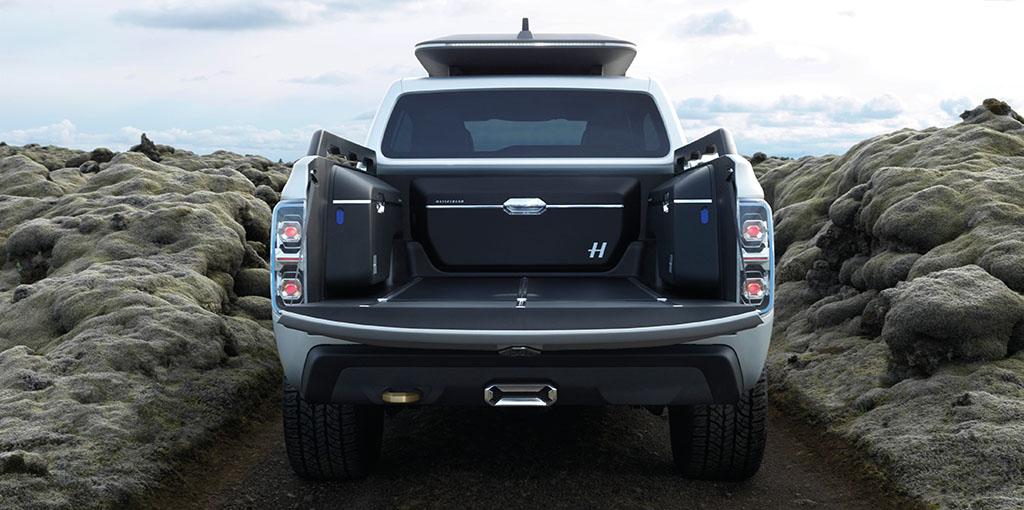 Renault Alaskan 6