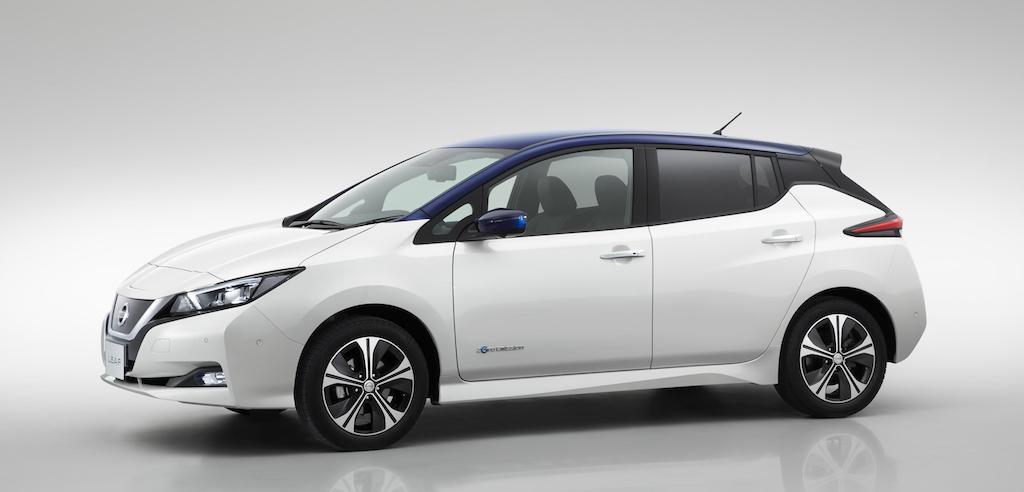 Híbridos y eléctricos: ¿cuántos autos se vendieron en la Argentina?