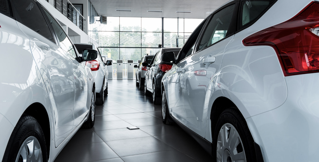 Estos son los 10 autos 0km más vendidos de marzo