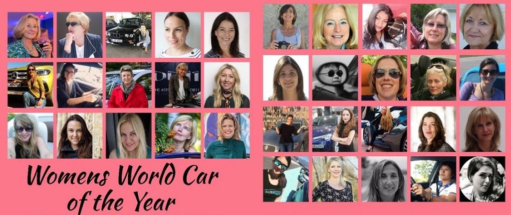 De todo el mundo: El mensaje de mujeres de la industria automotriz por el coronavirus