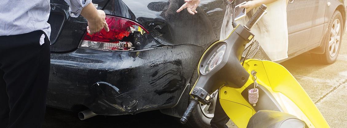 Seguridad Vial en cuarentena: ¿Cuántos accidentes se registraron?
