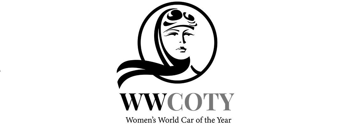 Nuevo logo para el Women's World Car of the Year