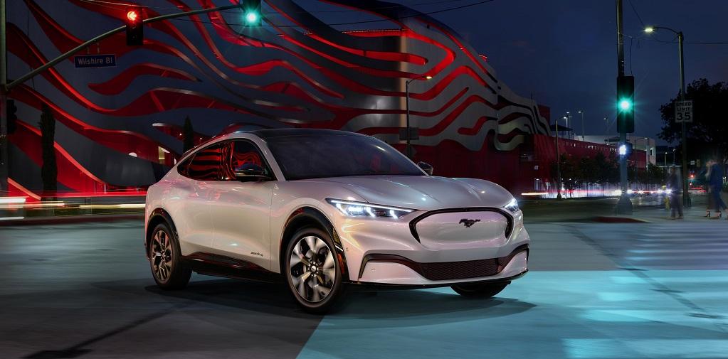 La conducción autónoma, según Ford