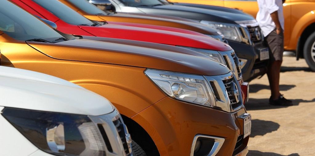 Verano 2021: las acciones de Nissan en Cariló