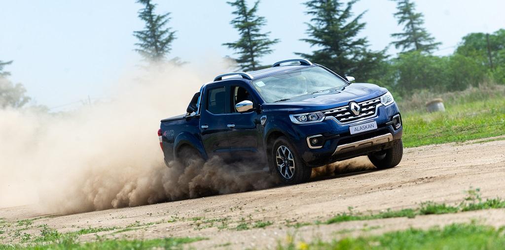 Renault Alaskan ¿Cuáles son los fundamentos para elegirla por sobre la Frontier?