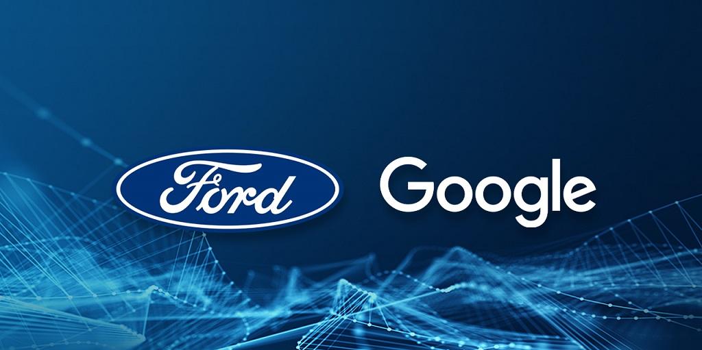 Multimedia: Google para todos los Ford