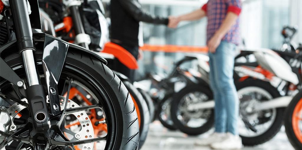 Créditos para motos: todos los modelos y precios