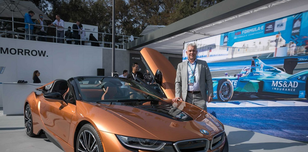 Paso a paso, cómo será la inversión de u$s300 millones de BMW en Argentina