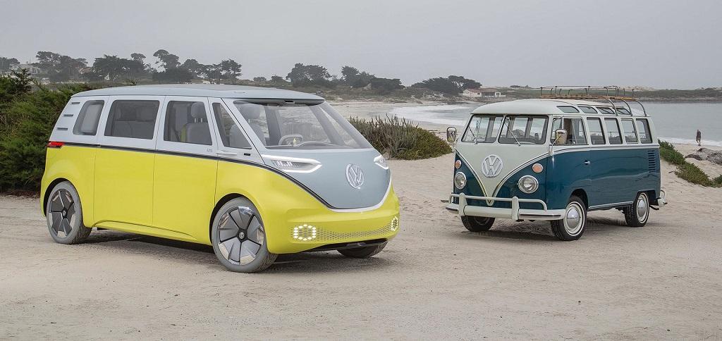 """""""New Auto"""": Volkswagen tendrá para el 2030 la mitad de sus modelos electrificados"""
